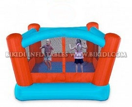 Inflatable Small Bouncer, Moon Jumper, Moonwalks H1023 pictures & photos