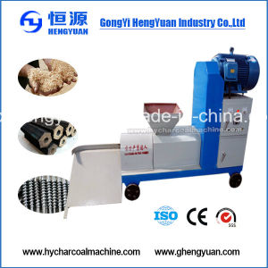 Top Selling in China Sawdust Biomass Briquettes Making Line pictures & photos