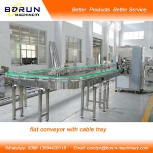 China Supplier of Carbonated Drinks Filling Machinery pictures & photos