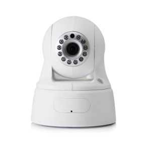 1280*720p Home Use Wireless PT Network Robot Camera (ST-P-PT101IR)
