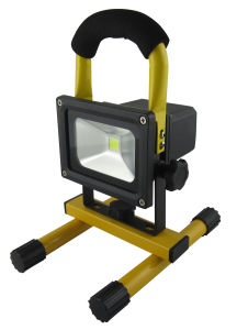 10W Rechargeable LED Work Light pictures & photos