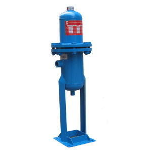Compressed Air Oil- Water Separator Filter Machines