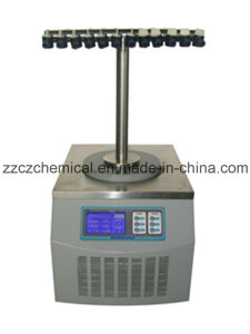 Laboratory Freeze Dryer (LGJ-10T type) pictures & photos