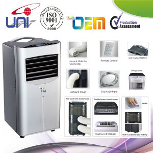 High Performance Good Air Care Cheap Portable AC pictures & photos
