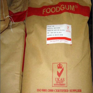 Food Grade Guar Gum with Best Price pictures & photos