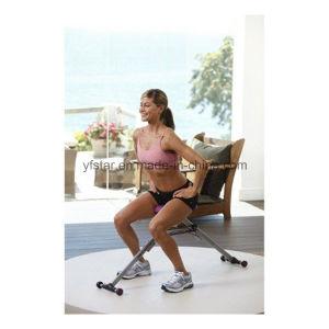 Portable Leg Exercise Equipment 3 Min Leg Exerciser