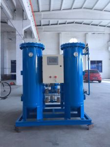 Psa Oxygen Plant/ Oxygen Making Machine for Mining and Mineral Processing pictures & photos