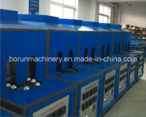 Small Capacity Pet Bottle Blower / Bottle Making Equipment pictures & photos