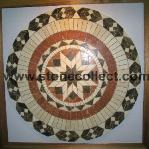 Wall and Floor Marble / Stone Mosaic Tile pictures & photos