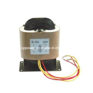 R-Type Single-Phase Switching Power Transformers for Speakers and Medical Equipment pictures & photos