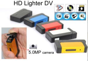 Real Lighter Camera Audio Video Recorder pictures & photos