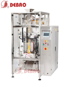 Vertical Packing Machine /Food Packing Machine /Packing Machinery