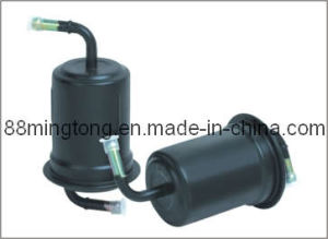 Auto Fuel Filter for Ford (OEM NO.: F4BZ-9155-A)