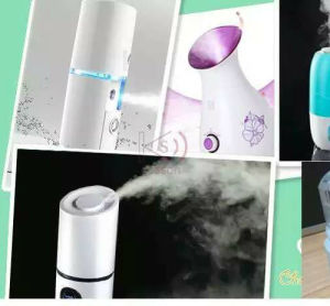 2016 New Humidifier Nebulizer 1.7MHz 2.4MHz Ultrasoinc Atomizer pictures & photos