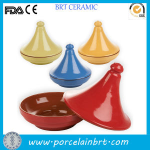 Wholesale Eco-Friendly Kitchenware Color Ceramic Cookware pictures & photos