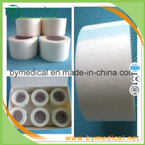 Surgical Non Woven Micropore Paper Tape pictures & photos