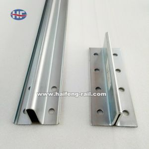Tk5a Beautiful Elevator Guide Rail Hollow Guide Rail pictures & photos