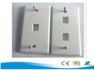 Type Wall Plate Face Plate pictures & photos