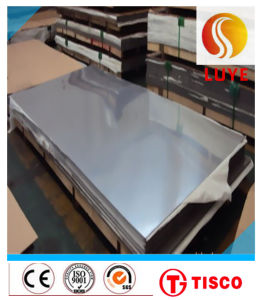 ASTM 305 306 Stainless Steel Sheet/Plate Manufacture Price pictures & photos