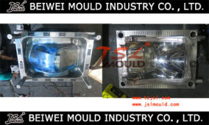 Injection Plastic Motorcycle Panel Front Top Mould pictures & photos