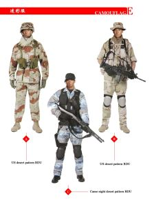 Bdu Uniforms pictures & photos