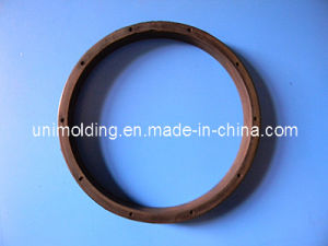 Rubber Sealing/Rubber NBR/FKM Ring Sealing for Shaft/Customized Molded Rubber Sealing for Machines pictures & photos