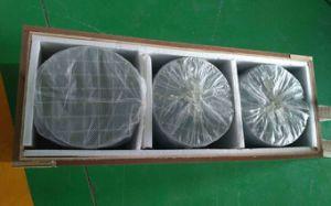 Cellular Cordierite Honeycomb Ceramic Filter Diesel Particulate Filter pictures & photos