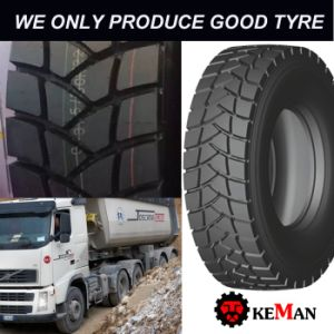 Radial Truck Tyre, TBR Tyre with Europe Certificate 315/80r22.5, 12r22.5, 13r22.5, 295/80r22.5 pictures & photos