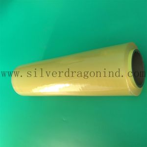 PVC Cling Films for Food Wrapping of 12mic*40cm*800m pictures & photos
