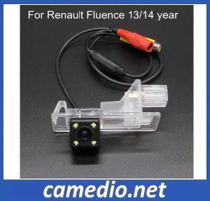 OEM Special Rear View Car Camera for Renault Fluence 13/14/15/16 Year pictures & photos