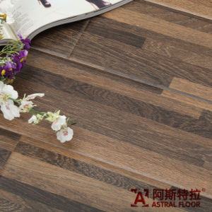 Crystal Diamond Surface (Great U-Groove) Laminate Flooring (AB2006) pictures & photos