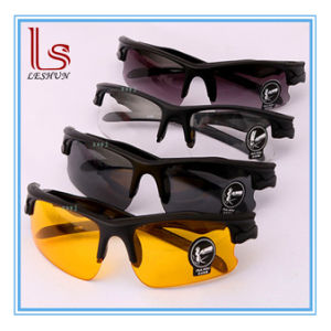 Fashion Outdoor Sports Riding Light Sunglasses pictures & photos