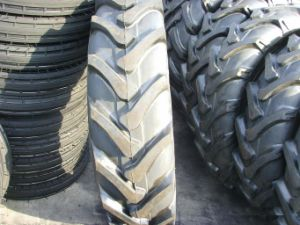 R2 Rice Tire Paddy Field Tyre Farming Tractor Tyre 14.9-24 14.9-28 pictures & photos
