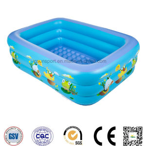 Swimming Pool Equipment Square Pool pictures & photos