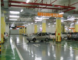 Maydos Car Park Use Scratching Resistance Epoxy Floor Paint pictures & photos
