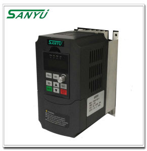 Sanyu Sy6600-4 VFD Frequency Inverter pictures & photos