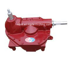 Agricultural Baler Transmission Gearbox Assembly pictures & photos