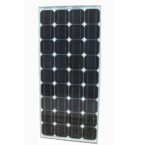 12V 100W Mono Solar Panel for off-Grid Solar System pictures & photos