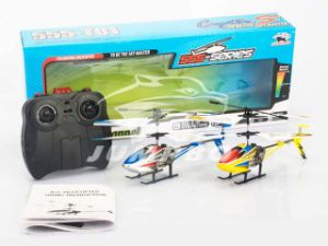 3.5CH Infrared Long Flight Time Remote Control Helicopter with Gyros pictures & photos