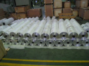 Aluminium Foil Roll Sealing 8011 pictures & photos
