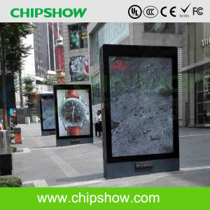 P6 HD Outdoor Advertising LED Poster Display in Malaysia pictures & photos