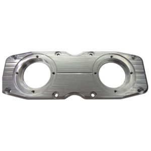 CNC Milling Parts and CNC Machining Parts with Competitive Price pictures & photos