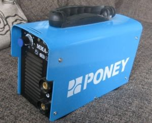 Inverter Welder MMA-85/105/125 pictures & photos