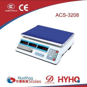 Electronic Scale (ACS-3208) pictures & photos