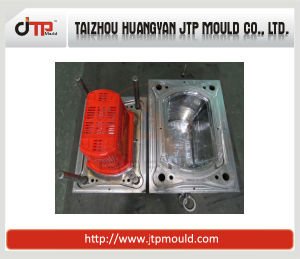 High Quality Plastic Basket Mould pictures & photos