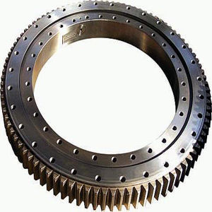 Zys Heavy Equipments Slewing Bearing / Turntable Bearing 130.40.1400 pictures & photos