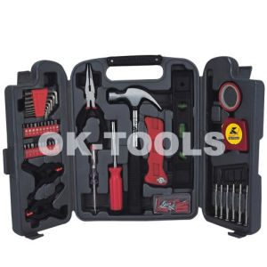 H4092A 133PCS Household Tool Set
