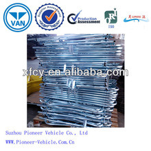 China Manufacturer of Sheet Metal & Stamping Parts Processing pictures & photos