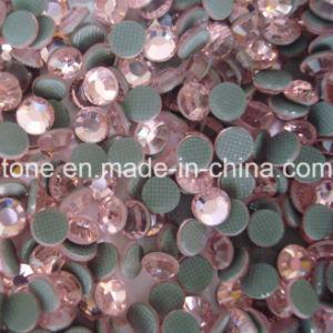 DMC Hotfix Rhinestones Crystal Beads Wedding Dresses Loose Crystal Beads pictures & photos