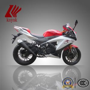 Supermoto 200cc Racing Bike Motorcycle (KN200GS-3)